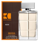 Hugo Boss Parfum Orange Man Eau De Toilette 100ml