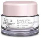Louis Widmer Emulsion Hydro Active UV30 Ongeparfumeerd 50ml