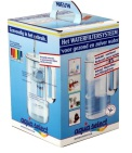 Aqua Select Kraanwaterfilter 2000 ml