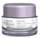Louis Widmer Pro-active Cream Light Geparfumeerd 50ml