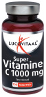 Lucovitaal Vitamine C 1000mg 100 tabletten