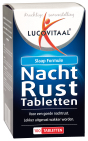 Lucovitaal Nachtrust 100 tabletten