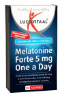 Lucovitaal Melatonine 5mg Forte 120 tabletten