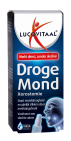 Lucovitaal Droge Mond Spray  20ml