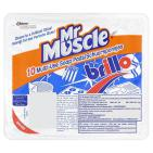 Mr Muscle Soap pads 10st
