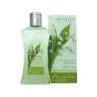 Bronnley Bath/shower wash lily of the valley 250ml