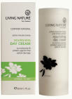 Living Nature Voedende dagcreme 50ml