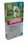 Advantix Spot On 100/500 4st