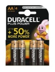 Duracell Plus Power AA 4st