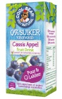 Cool Bear Fruitdrink Cassis Appel 3x200ml