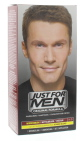 Just For Men Haarverf Middenbruin H35 1 stuk