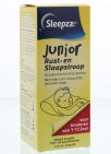 Sleepzz Rust en slaapsiroop junior 150ml