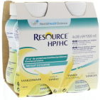 Resource Drinkvoeding resource hp/hc vanille 200 ml