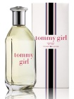 Tommy Hilfiger Tommy Girl Eau De Toilette 100ml