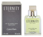 Calvin Klein Eternity For Him Eau De Toilette  30ml