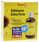 Bloem Echinacea Extra Forte & Cats Claw Duo 2x100