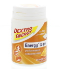 Dextro Energy to go orange 68gr