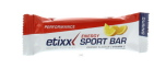 Etixx Energy Sport Bar Orange 40g