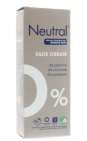 Neutral Face cream 50ml