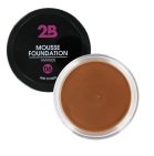 2b Foundation mousse 06 Amande 1st