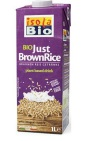 Isola Bio Just brown rice 1000ml