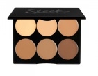 Sleek Cream Contour Kit Medium 1st