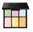 Sleek Colour Corrector Palette 1st