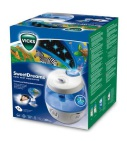 Vicks Cool Mist Luchtbevochtiger Sweet Dreams 1st