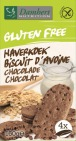 Damhert Chocolate chip cookies 160g