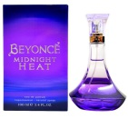Beyoncé Midnight Heat Eau De Toilette 100ml