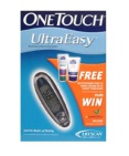 One Touch Ultra easy gluco 1st