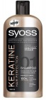 Syoss Shampoo Keratine 500ml