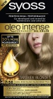 Syoss Oleo Intense 7-58 Cool Beige Blond 1 stuk