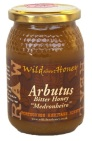 Wild About Honey Honey arbutus 500gr