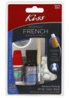 Kiss Kit  Perfect French Acryl 1ST