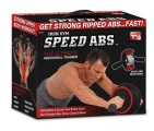 Iron Gym speed abs 1st