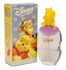 Disney Eau de toilette winney the pooh 7 ml