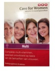 Care For Women Multi 30tb
