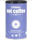 chikko Not coffee cichorei geroosterd 150g