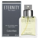 Calvin Klein Eternity For Him Eau De Toilette 50ml