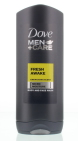 Dove Showergel Men+Care Awake 400ml