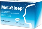 Metagenics Metasleep 60 tabletten