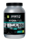 Sports2 Hydra Fuel Lemon 1200gr