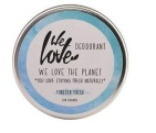 We Love The Planet The planet 100% Natural Deodorant Forever Fresh 48g