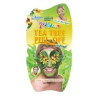 Montagne Jeunesse Gezichtsmasker Tea Tree Peel-off 10ml