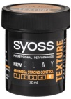 Syoss Texture Clay 130ml