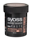 Syoss Paste Matt Finish 130ml