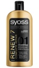 Syoss Shampoo Renew 500ml