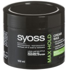Syoss Wax Max Hold 150ml