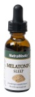 Nutramedix Melatonin Sleep 30ml
